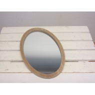 Speedtsberg Spejl ovalt