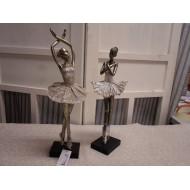 Chic Antique Ballerina piger