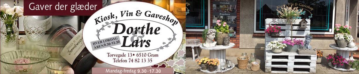 Gram Gaveshop