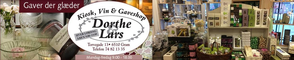 Gaveshop